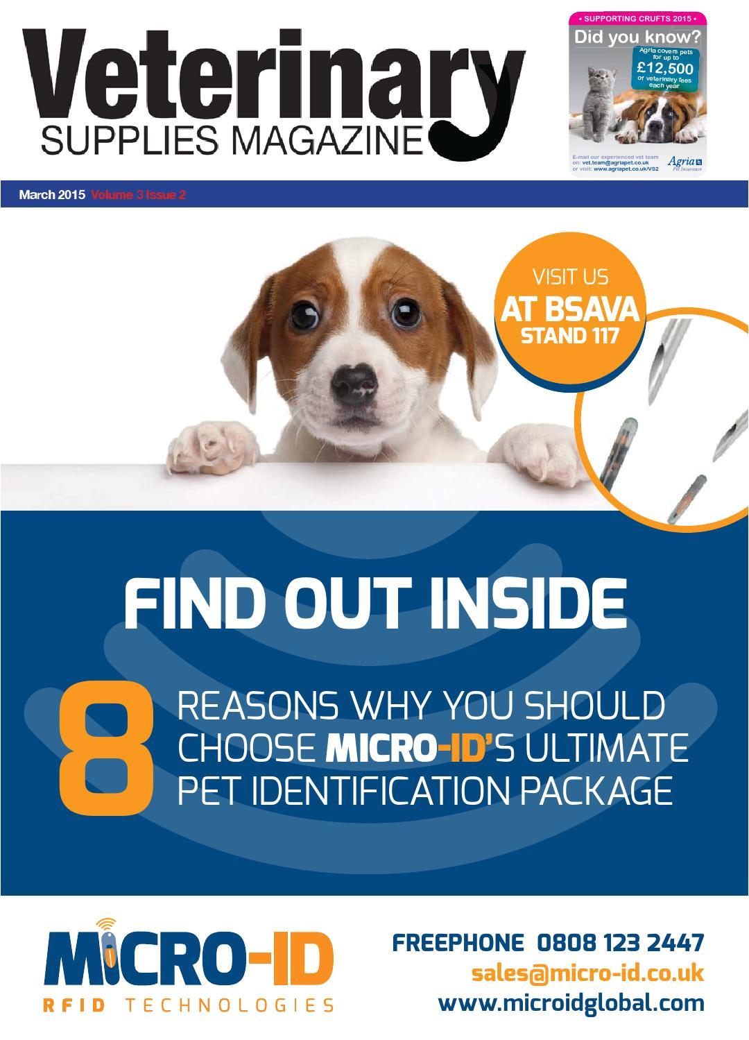 veterinary supplies magazine issue 3 2 by futurepublishingsolutions issuu