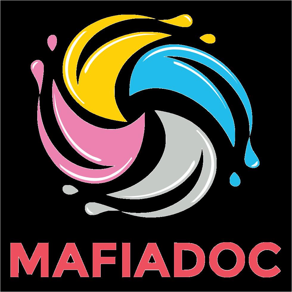 mafiadoc logo png