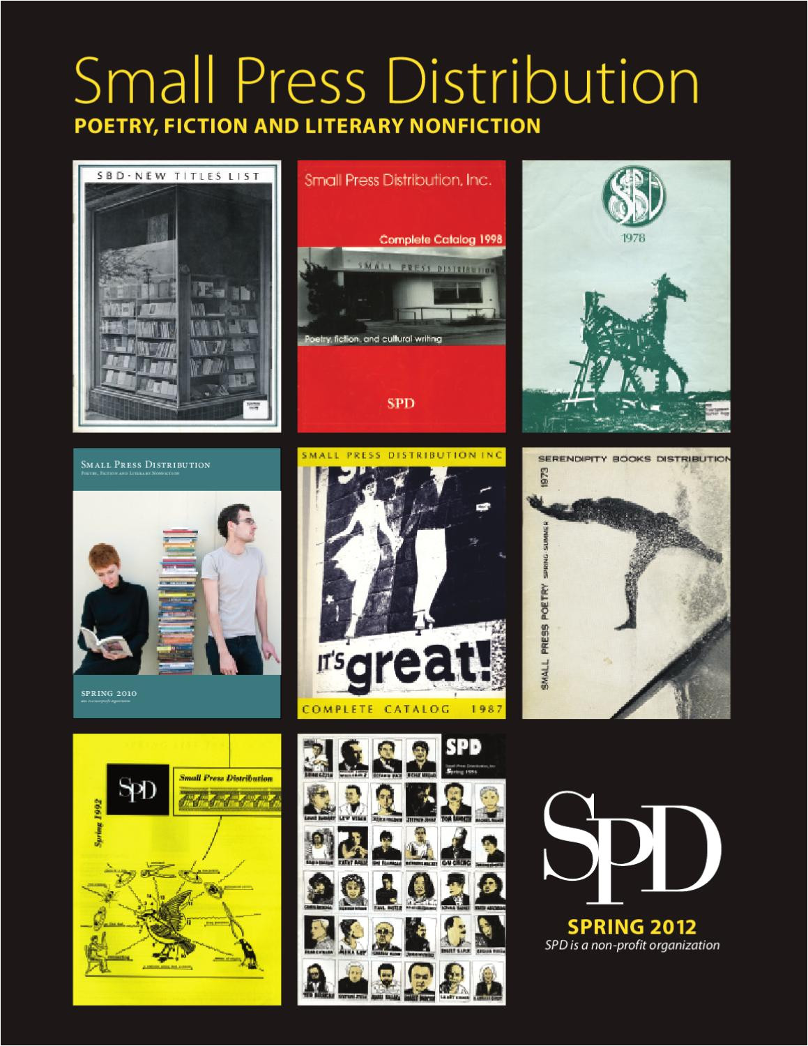 Cordova Lock and Safe Pensacola Fl Spd Spring 2012 Print Catalog by Small Press Distribution issuu