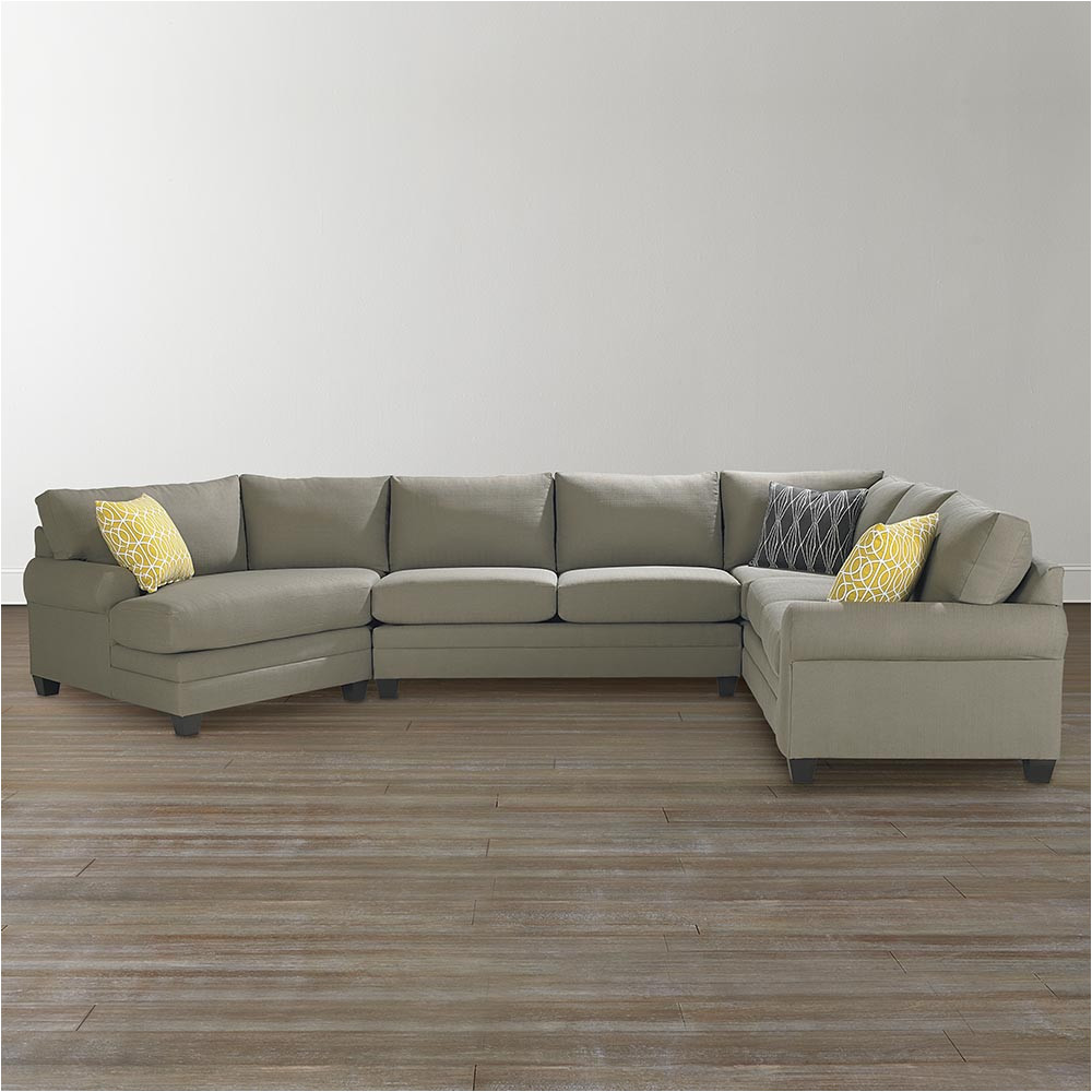 the super ideal sectional couch builder pics