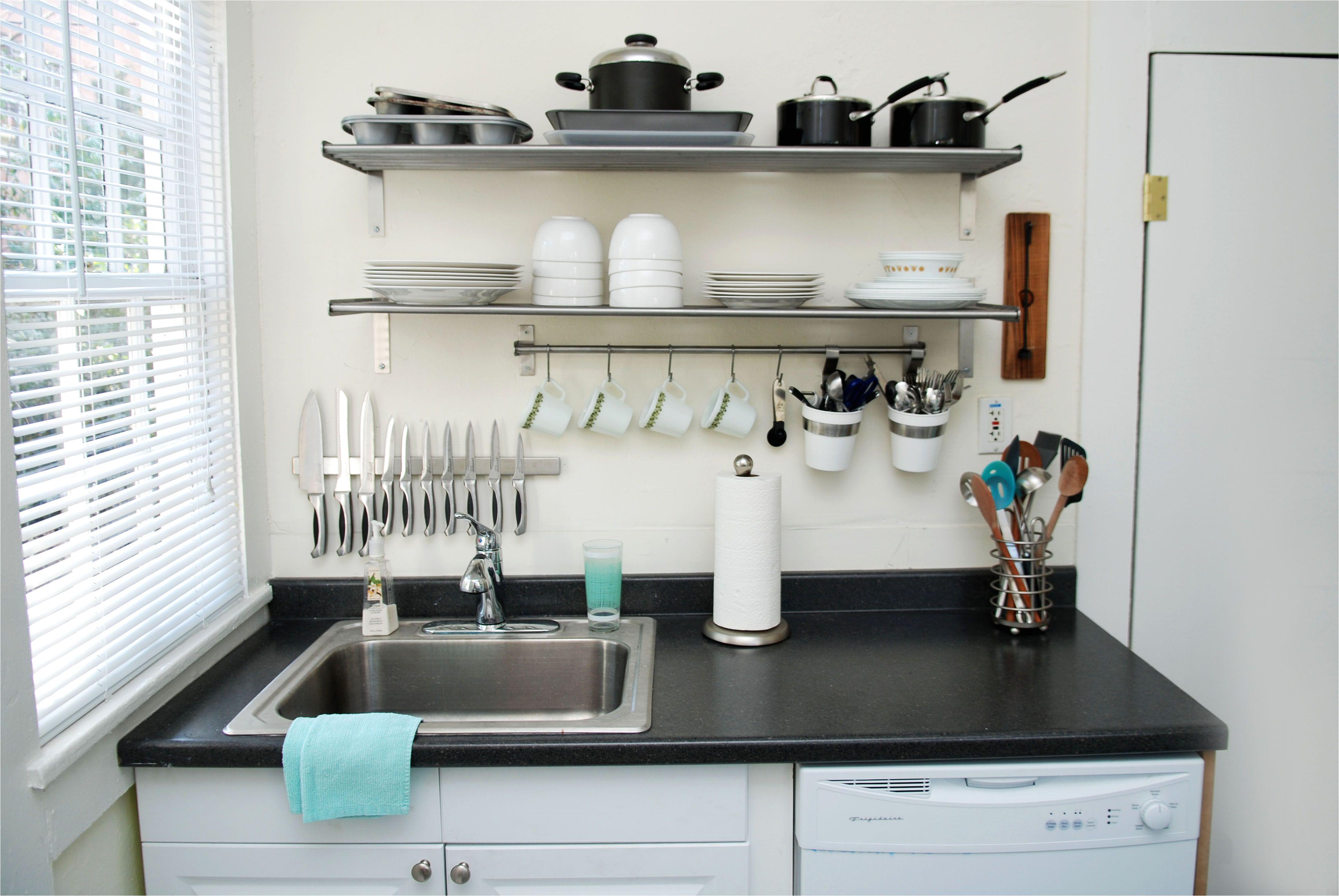 grundtal real world kitchen via smallspaces about com 56a888ec5f9b58b7d0f32041 jpg