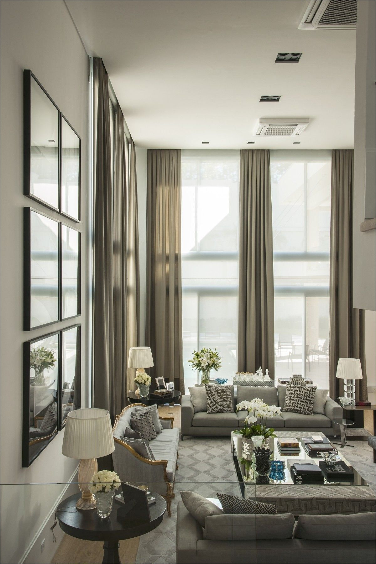 cortina ideal para sala dicas e ideias para inspirar
