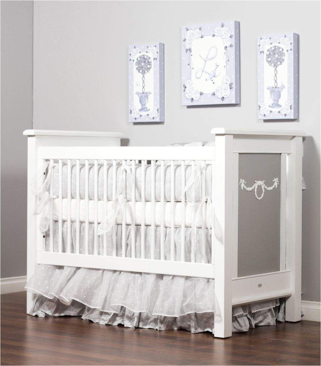 newport cottages alexis crib rose garland home and garden design ideas
