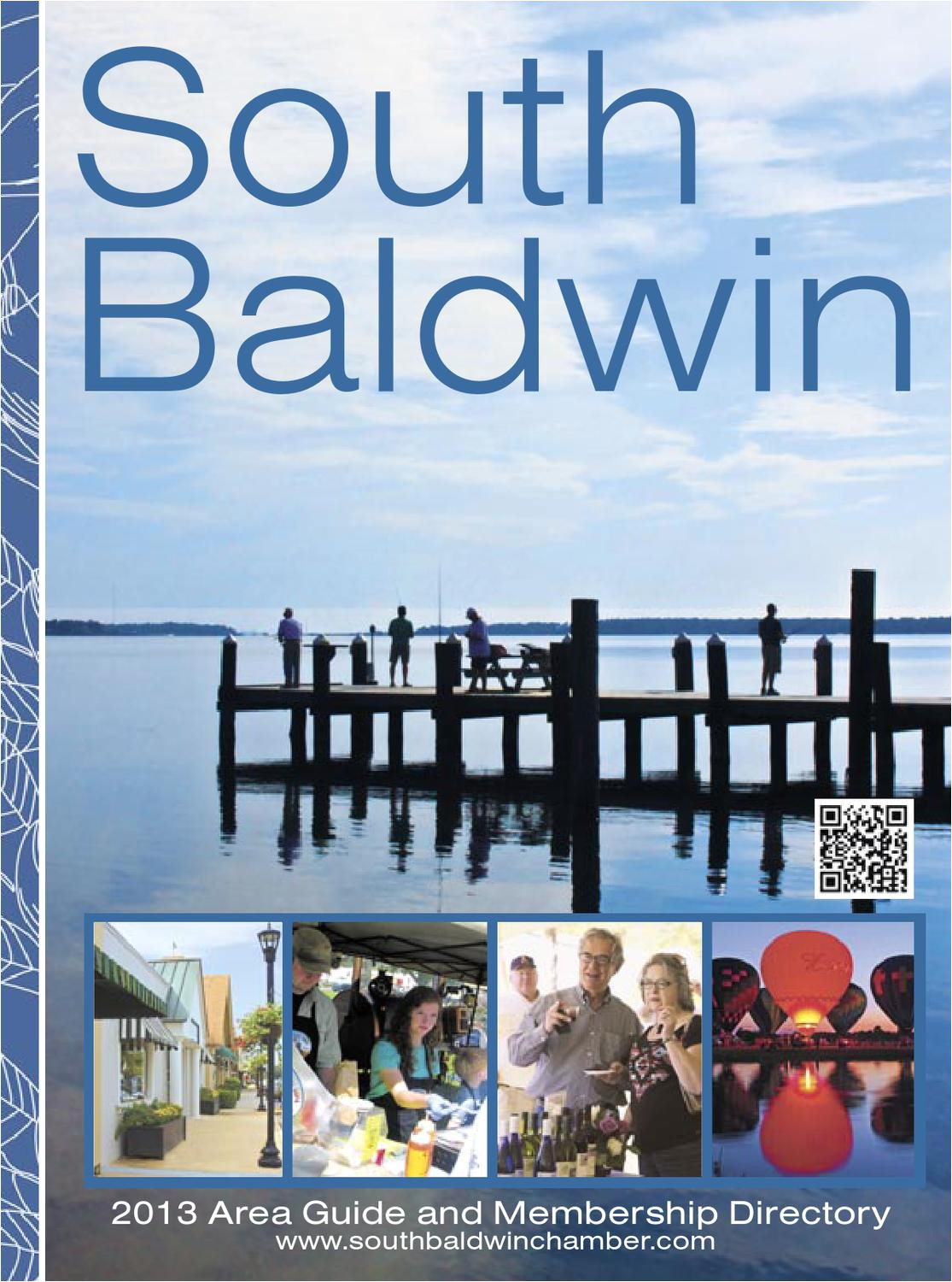 south baldwin chamber of commerce guide 2013 by ballinger publishing issuu