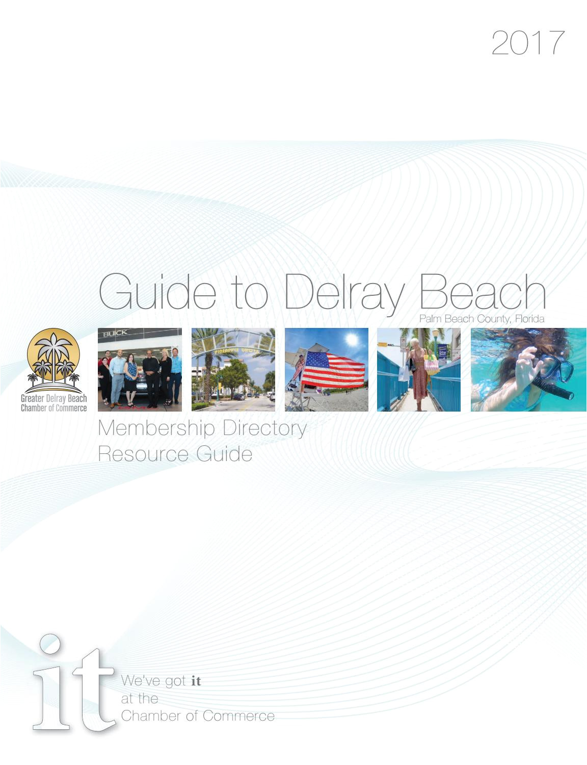 guide to delray beach 2017 by passport publications media corporation issuu
