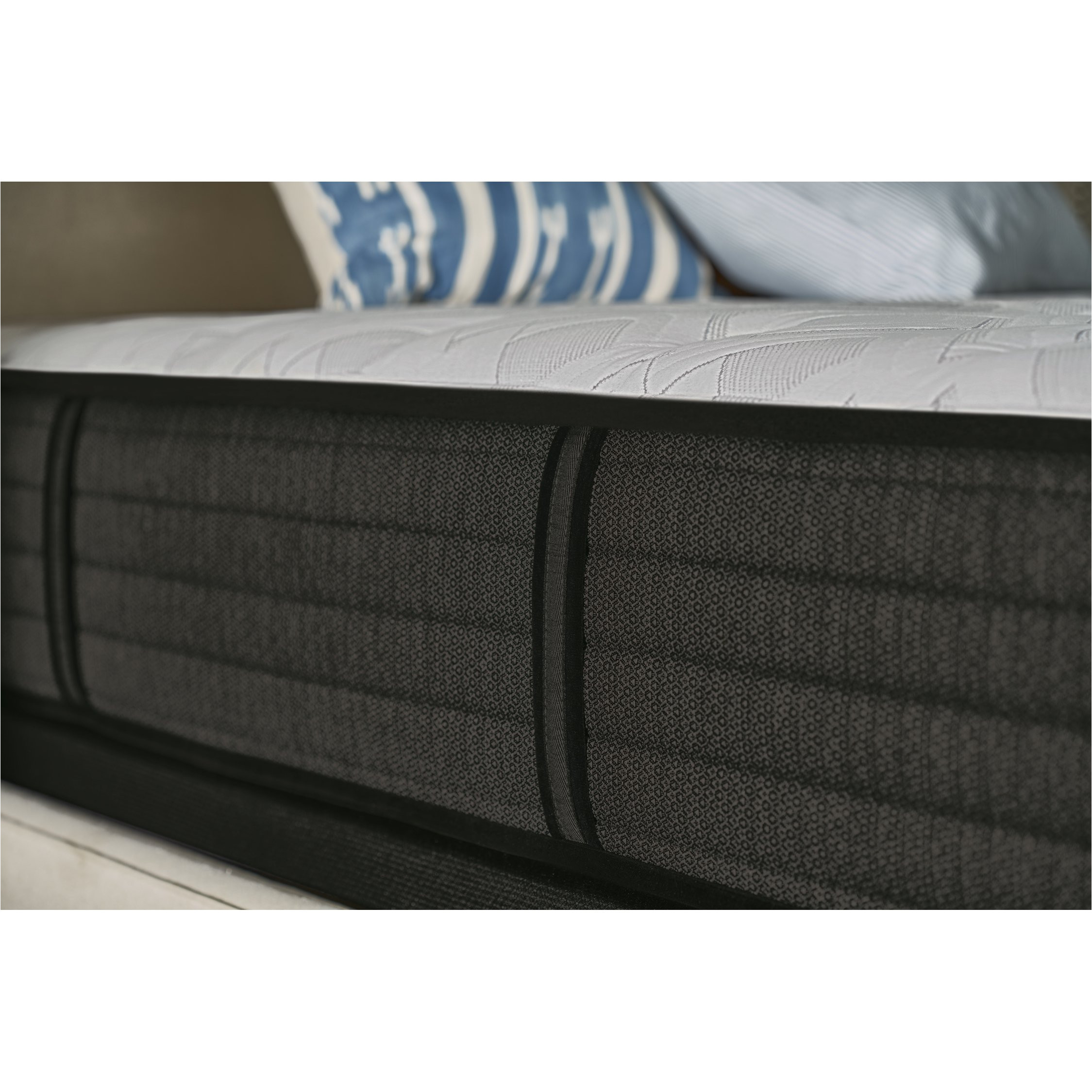 sealy response performance 12 5 inch cushion firm full size mattress set free shipping today overstock 22931248