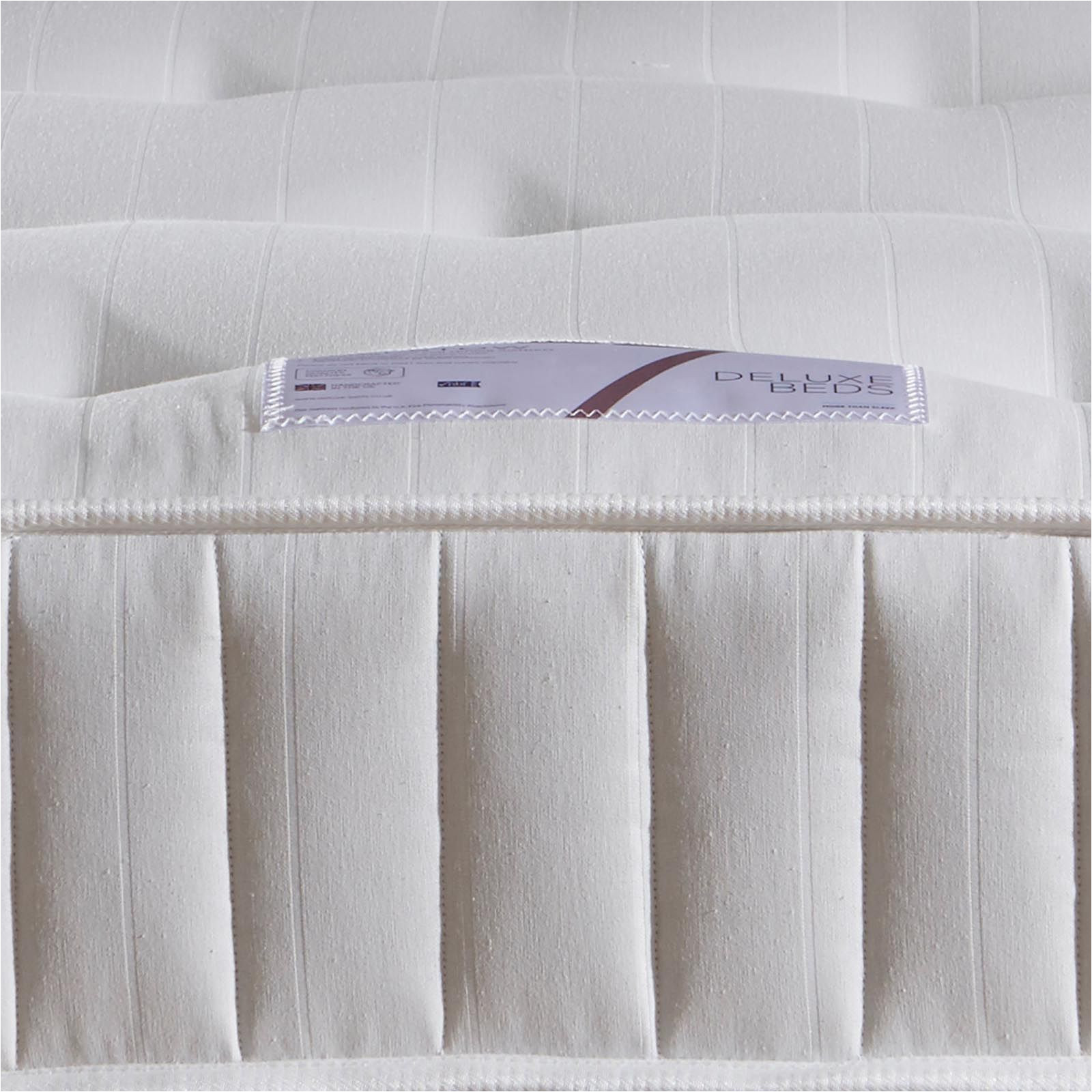 a premium medium to firm mattress using agro open coil springs combined with luxurious polyester