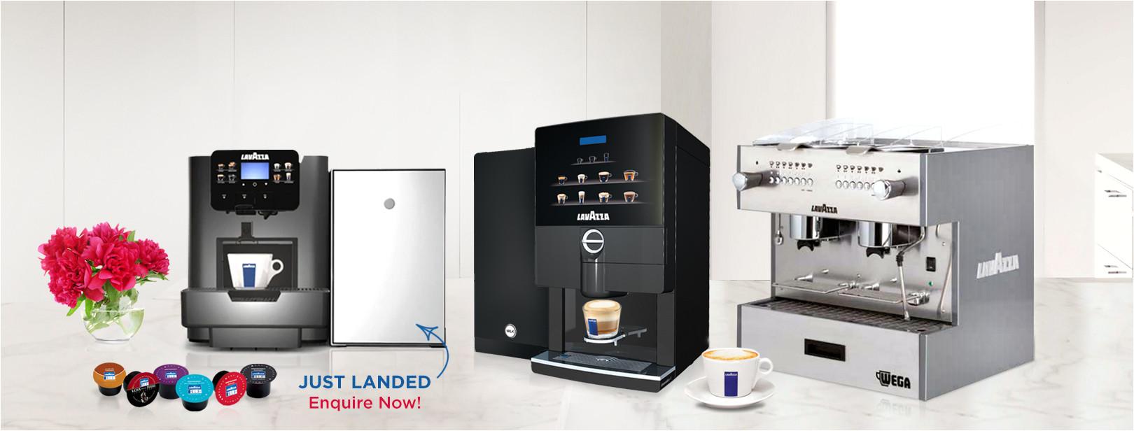 Dan and Phil Bedding Uk Coffee Machines Espresso Pod Office Coffee Machines