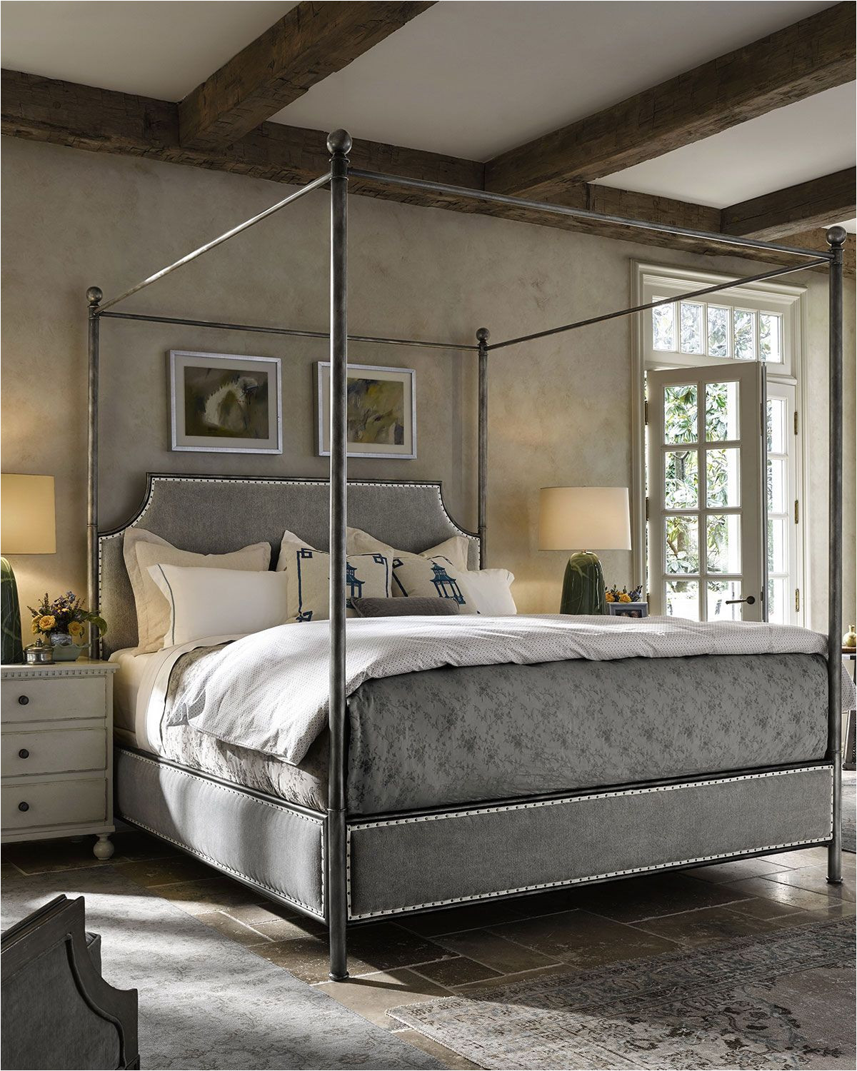 queen size beds small chests leather daybeds at horchow