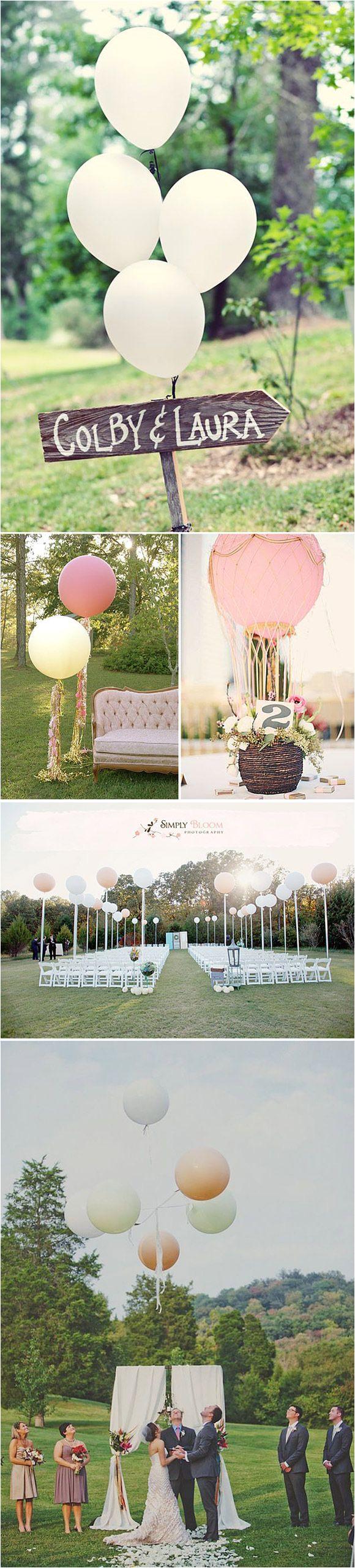 globos para decorar bodas y fiestas los globos son elementos geniales para decorar bodas y fiestas aportan un toque de color y alegria a la deco y son muy