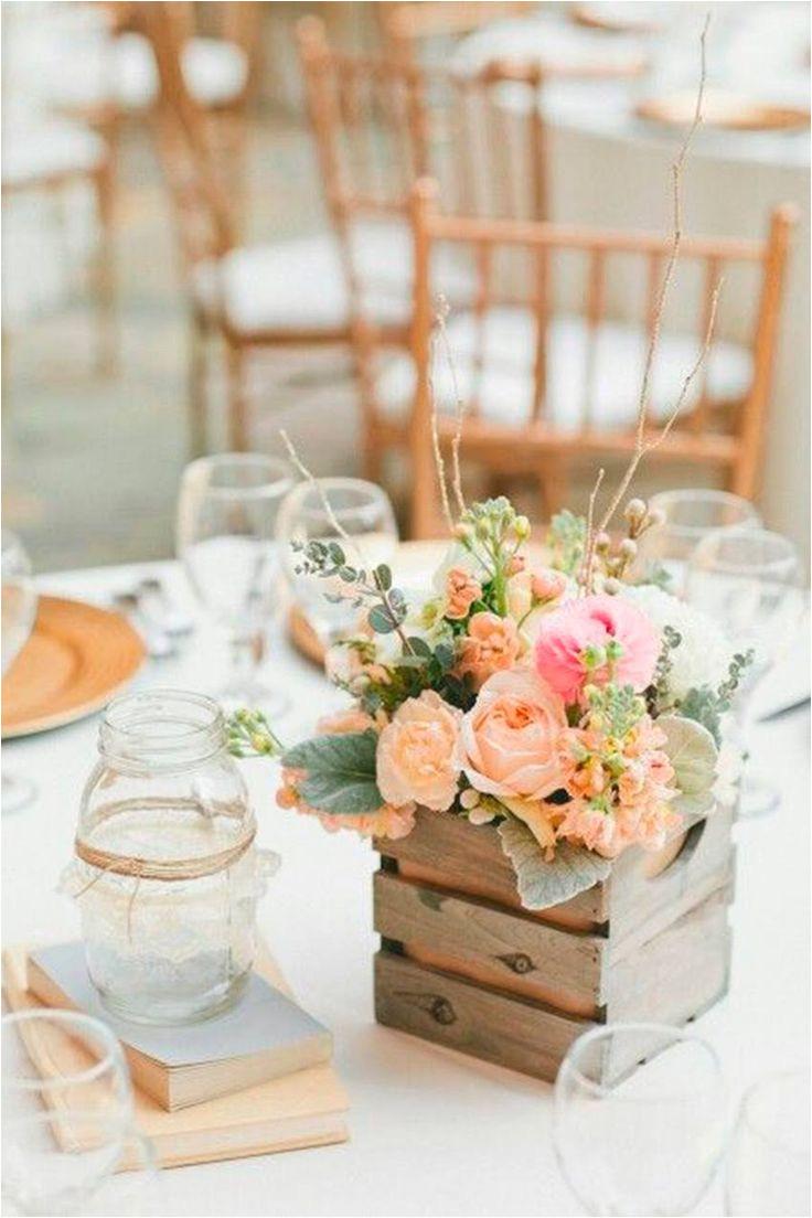 centros de mesa para bodas sencillas