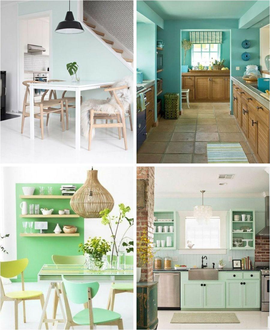 ahora os toca el turno a vosotras a contadme a decorarais vuestra casa en color verde