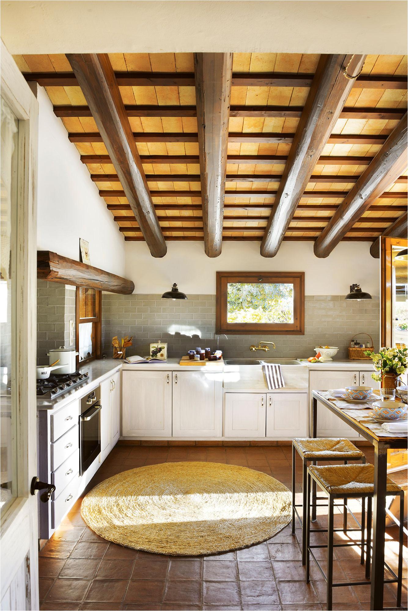 suelos para cocinas blancas en bello suelos de cocina rusticos sponey planificacion para suelos para cocinas blancas jpg