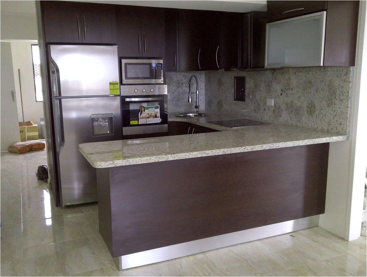 Decoracion de cocinas sencillas y economicas cocinas for Decoracion de cocinas sencillas y economicas