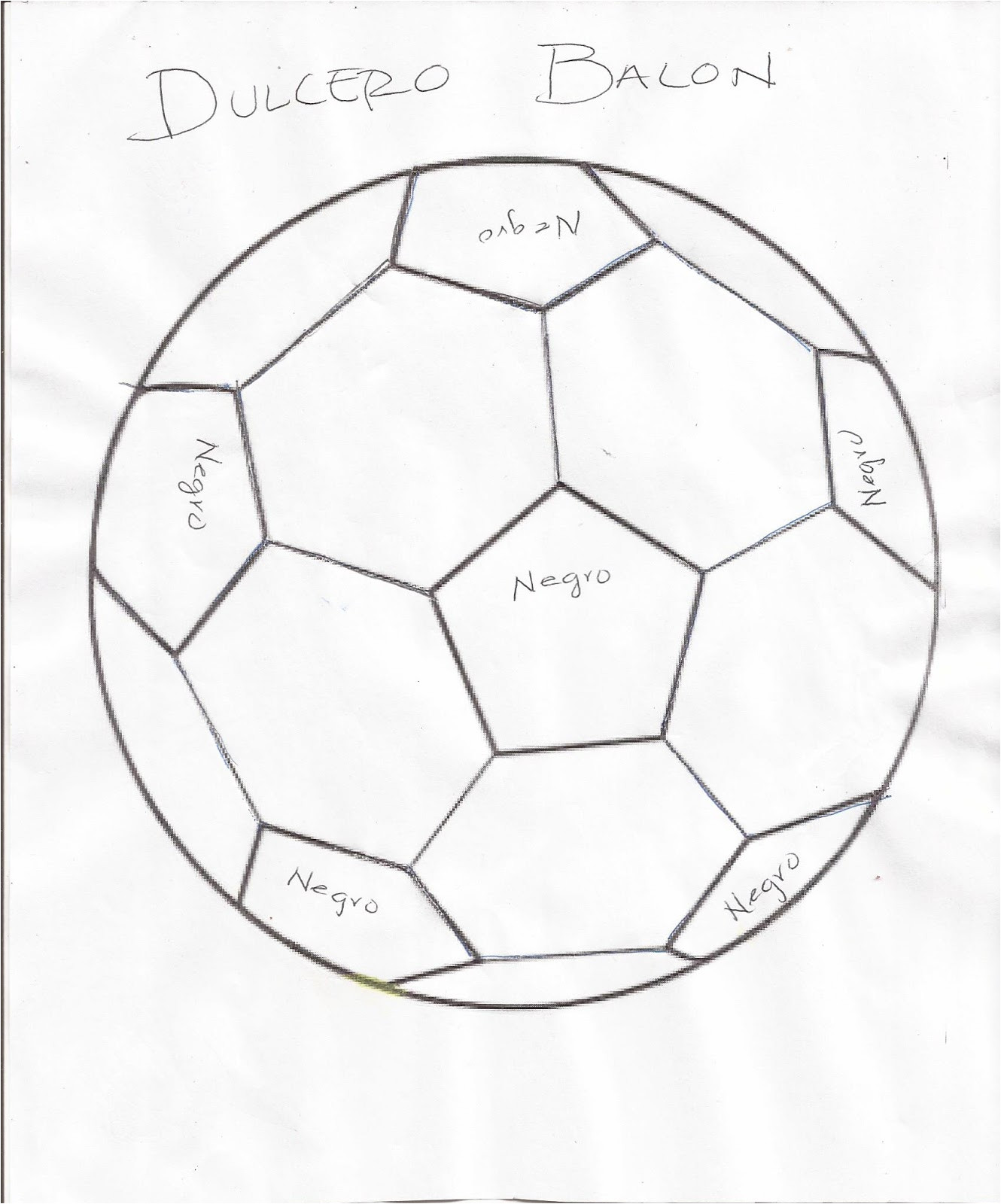 Decoracion De Pelotas De Futbol Para Cumpleaños Ideas Para Fiestas Infantiles 2016