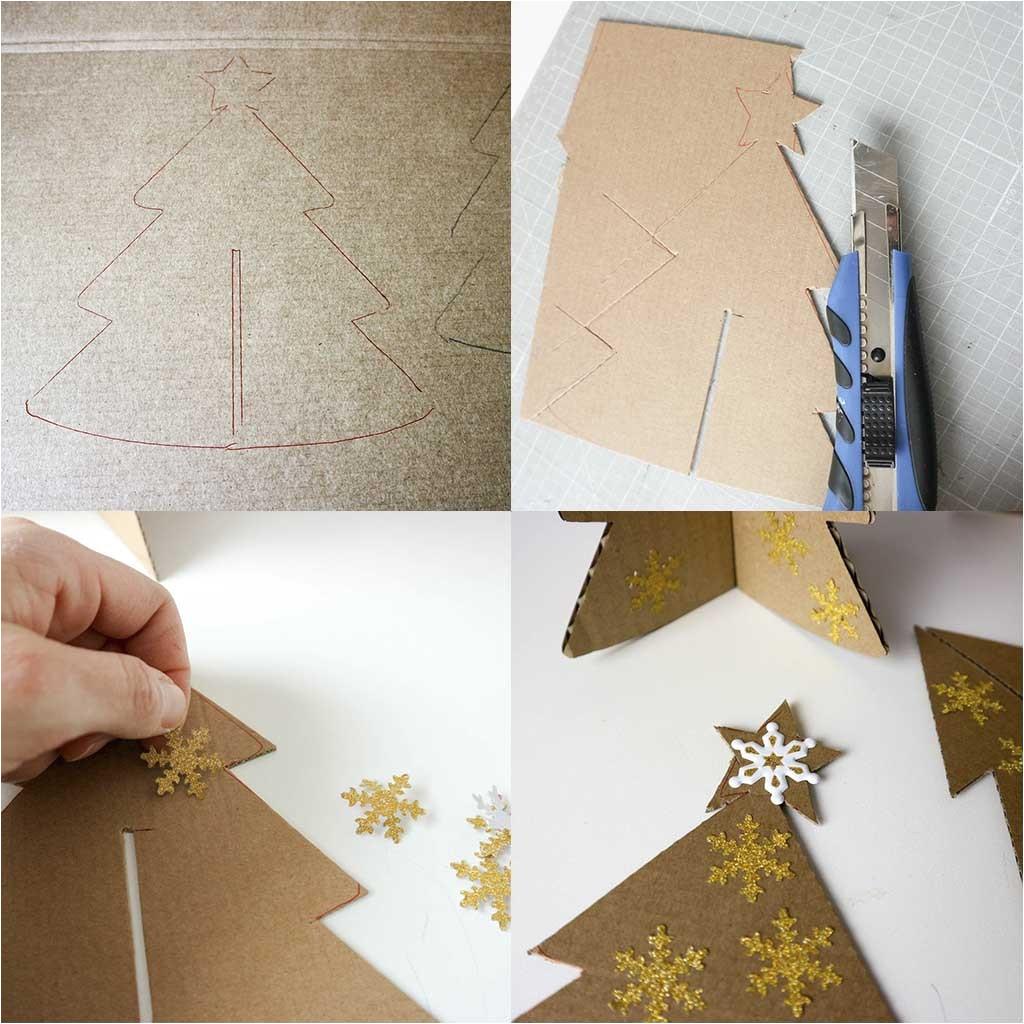 paso a paso como hacer decoracion navidea a diy