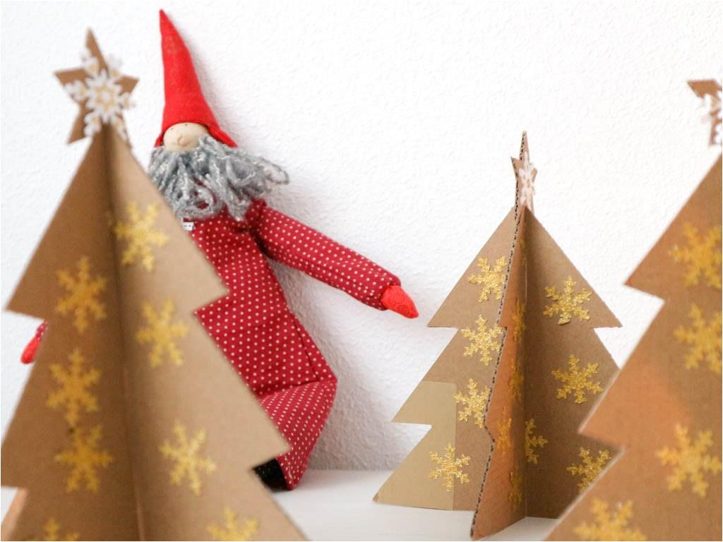 decoracion navidea a diy