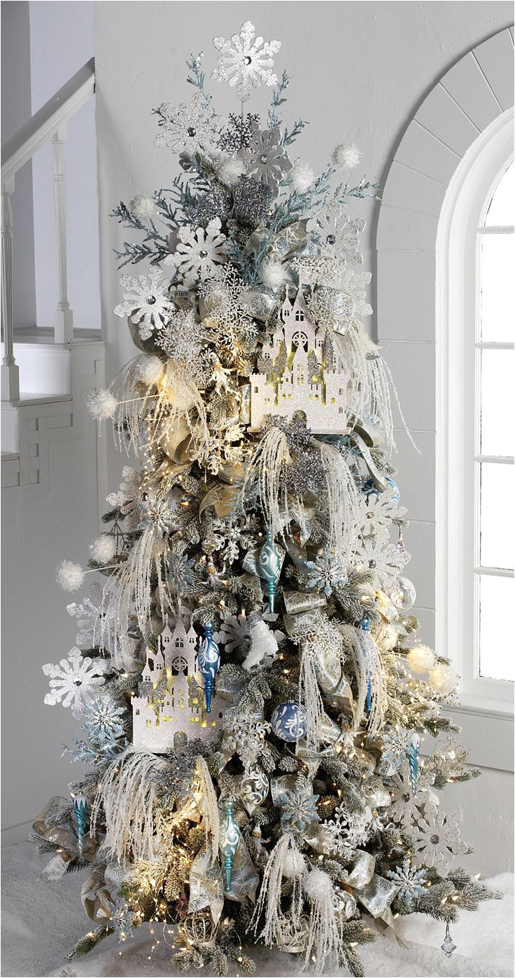 60 gorgeously decorated christmas trees from raz imports decoracia n de navidadel