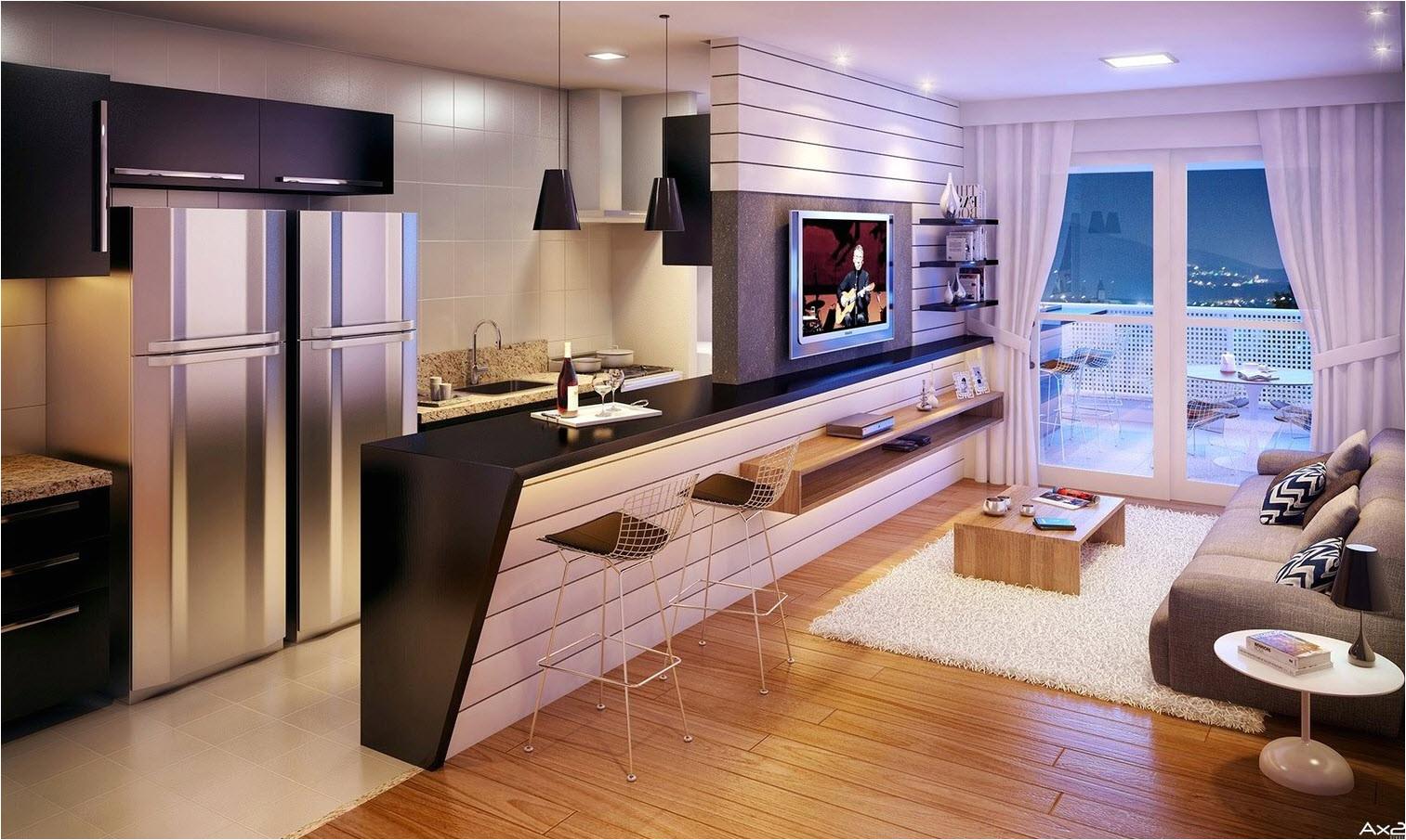 gallery of decorar cocina comedor