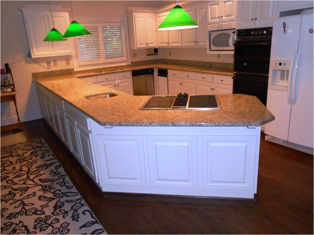 giallo ornamental granite 4 25 13 granite countertops installed in charlotte nc 50 50 sink