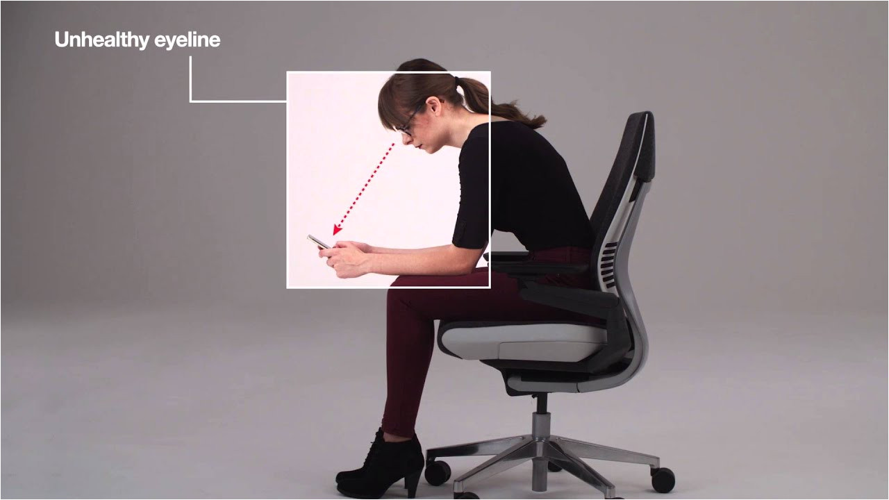 gesture interacting with technology
