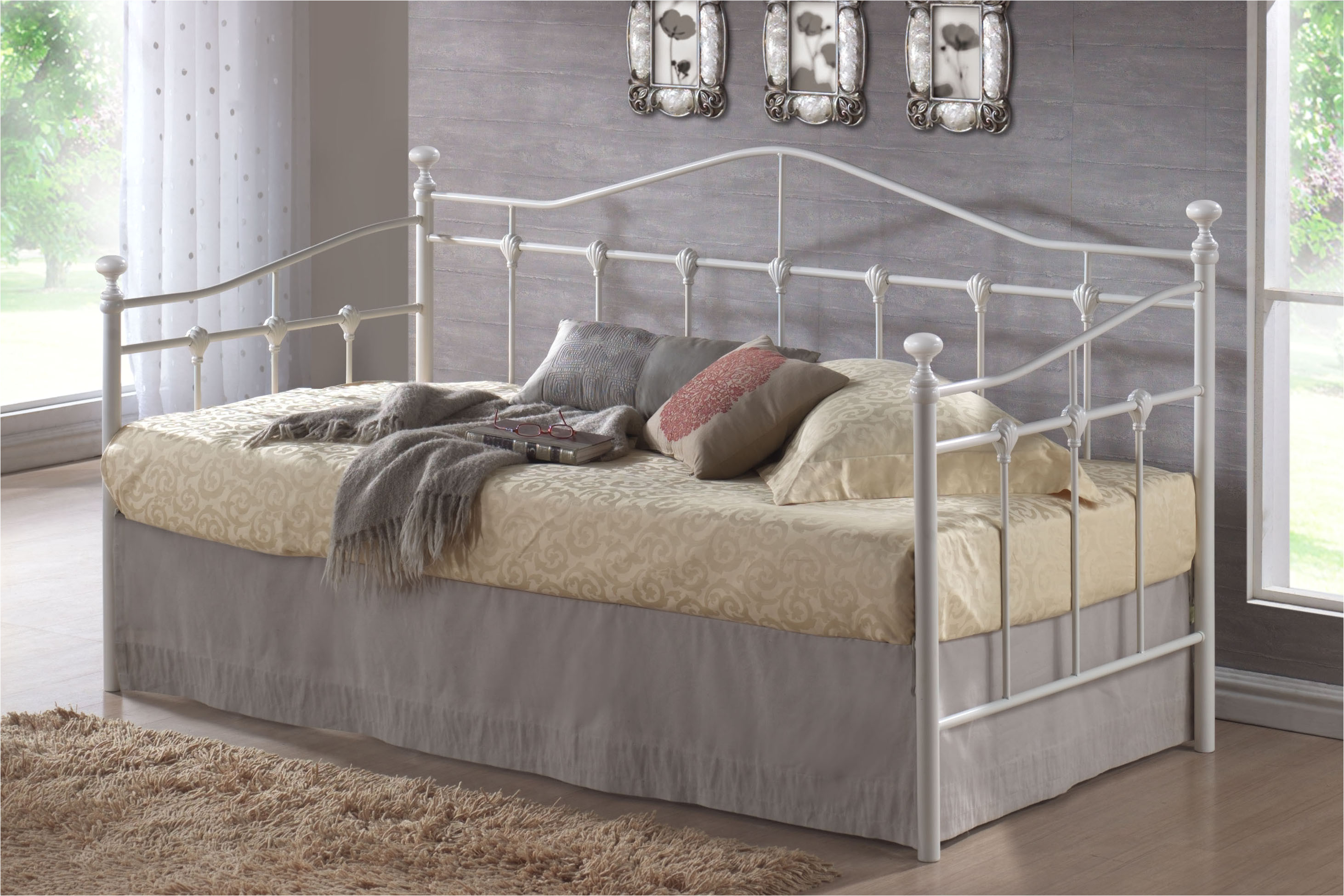 20 different types of beds
