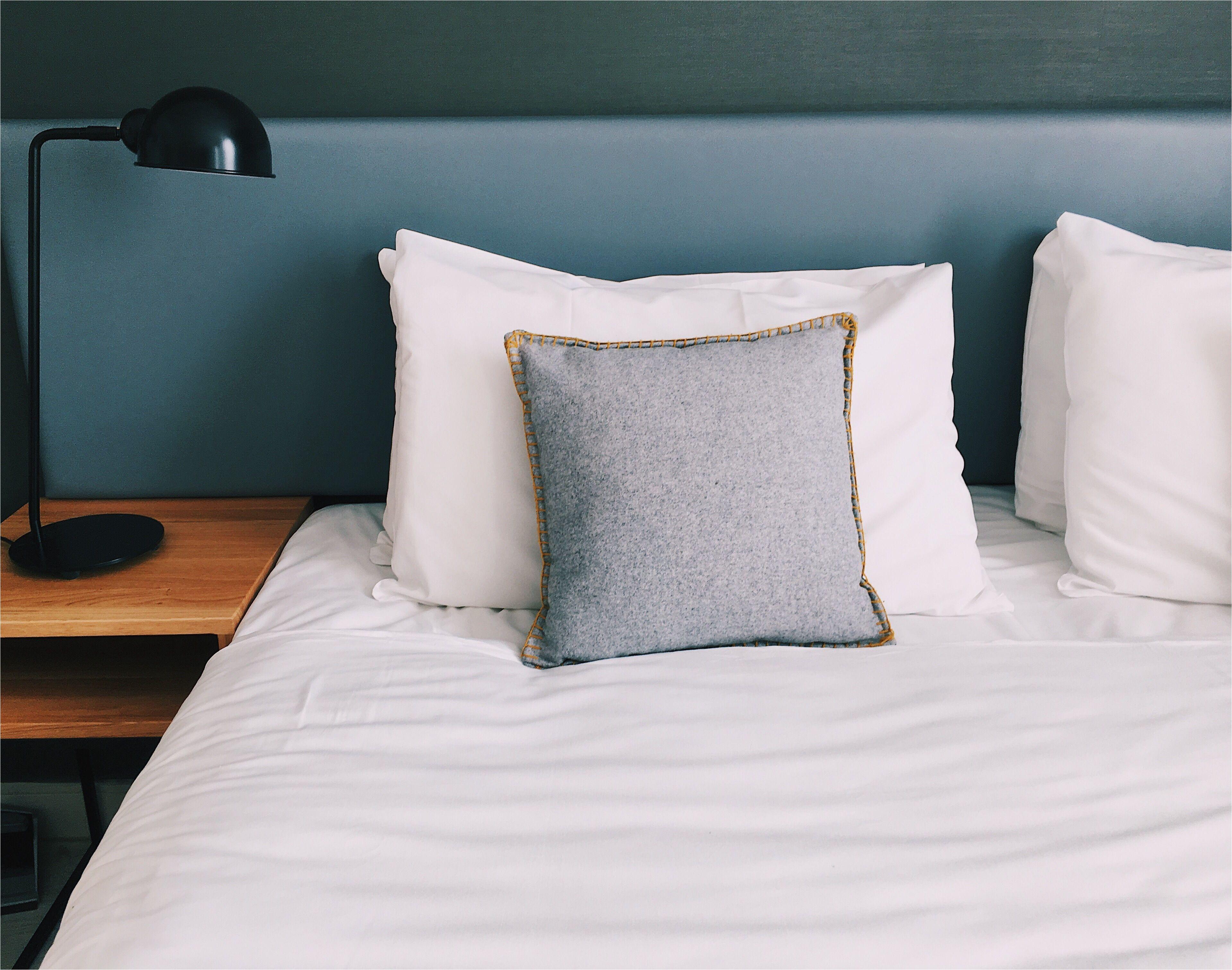 close up of empty bed at home 910097406 5b06259ea9d4f900370b5e60 jpg