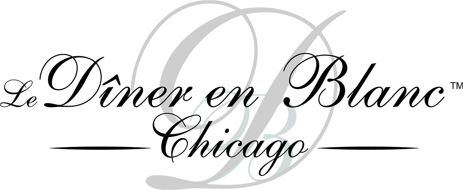 le da ner en blanc chicago to celebrate its fifth anniversary with annual summer event on friday august 12