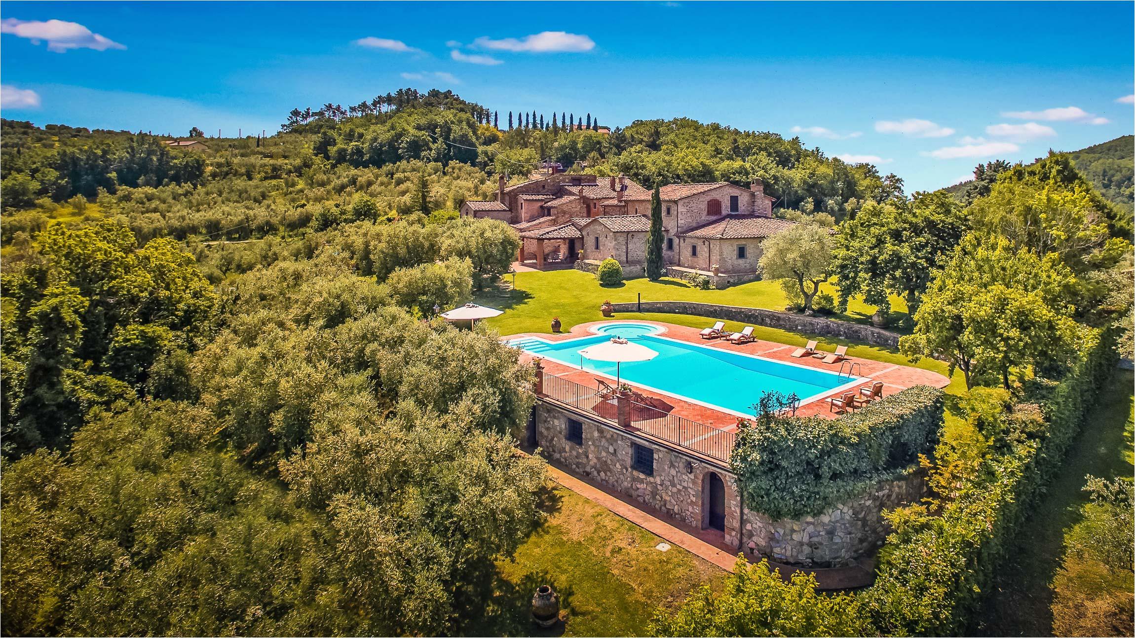 follow luxury retreats