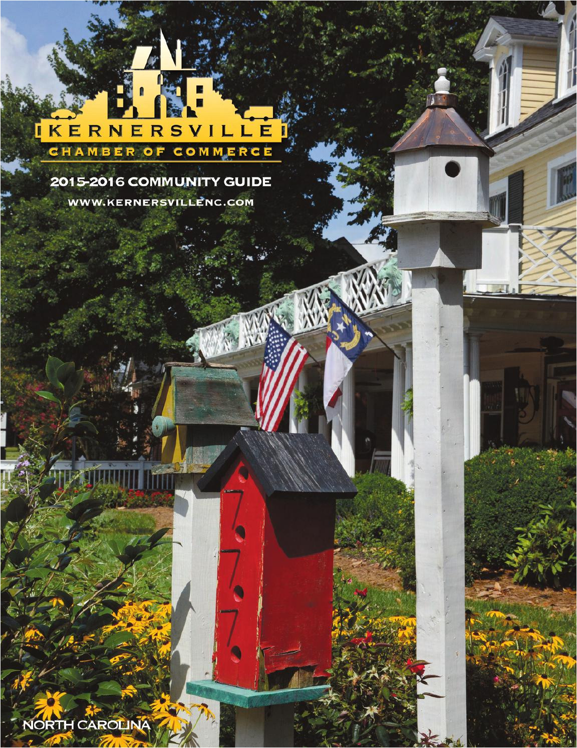 kernersville nc community profile by townsquare publications llc issuu