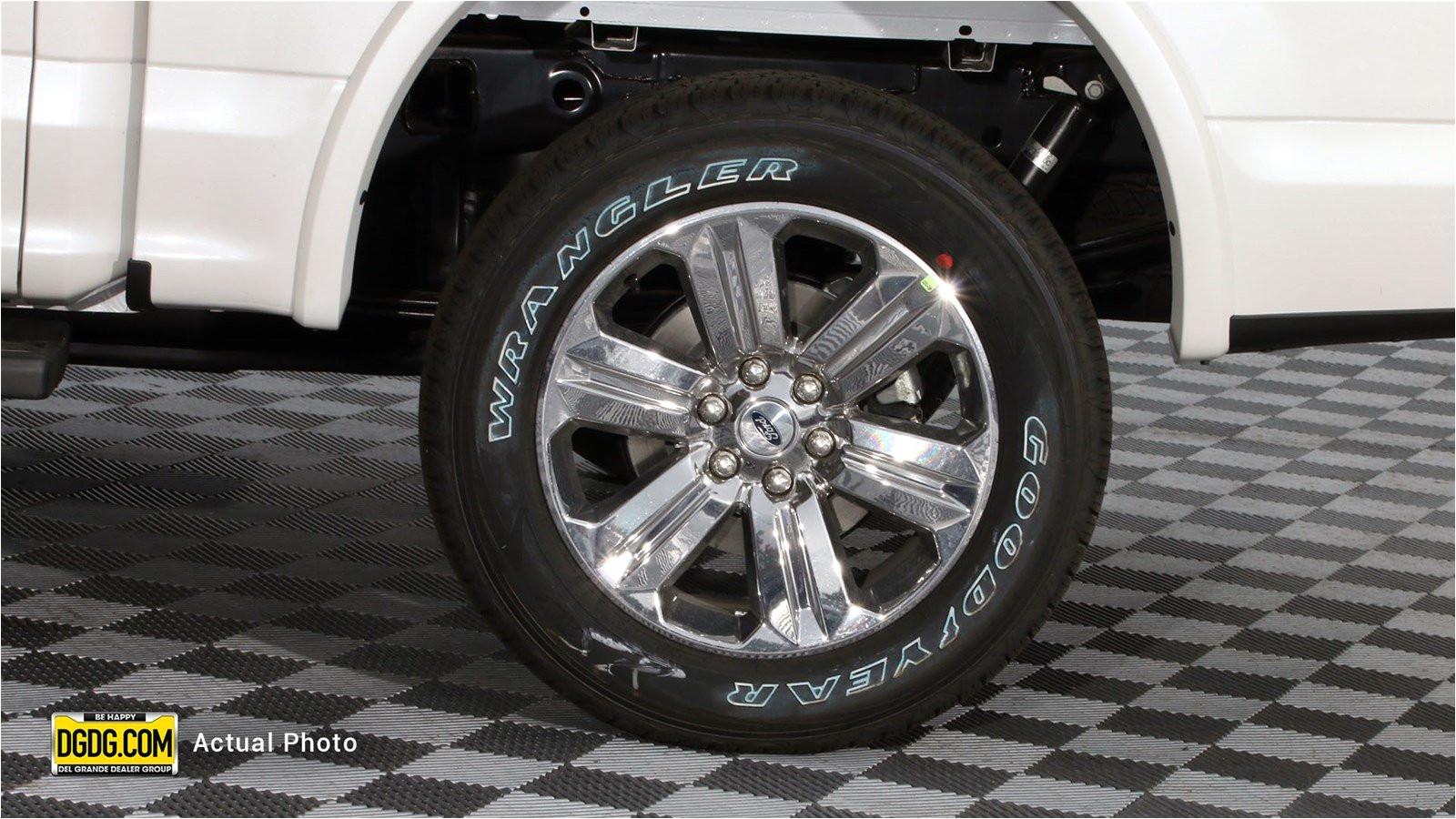 new 2018 ford f 150 lariat