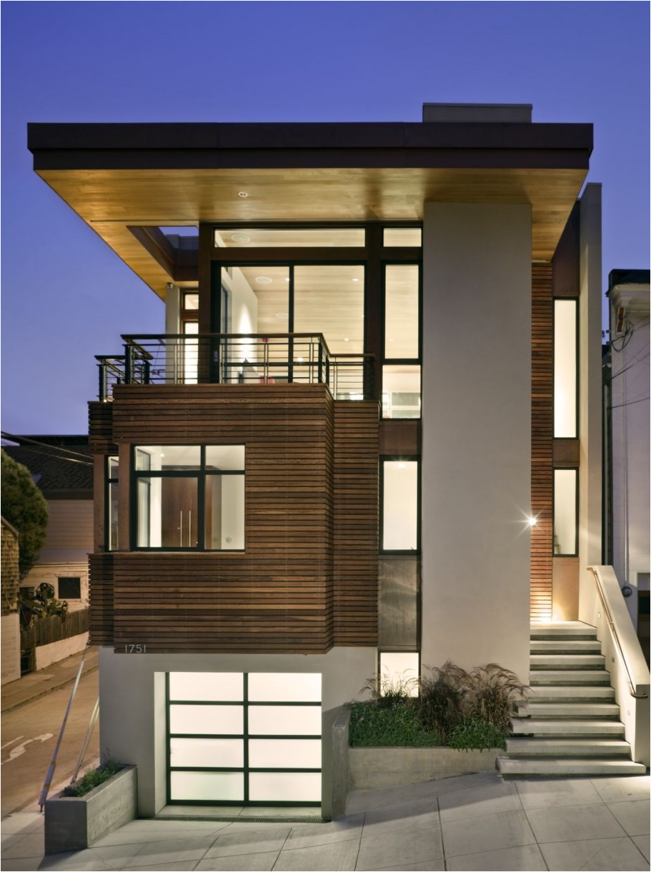 modelos de casas modernas de una planta modelos de fachadas de