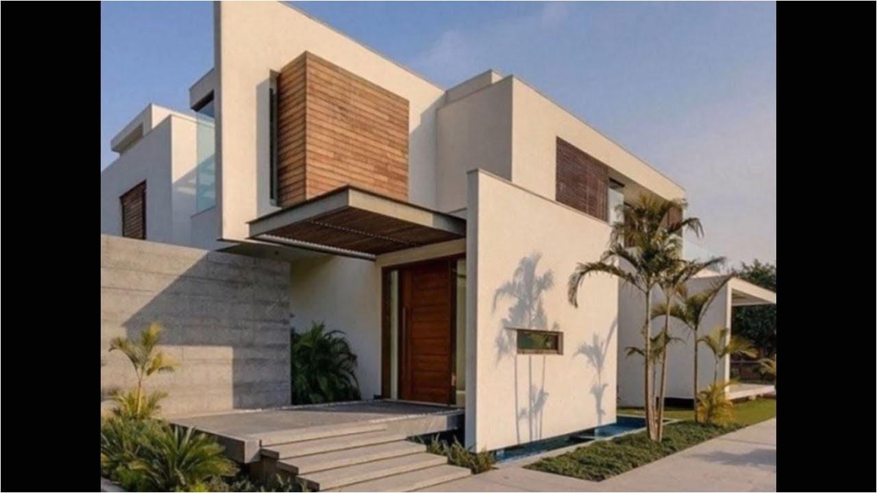 affordable fachadas de casas modernas dos pisos en esquina con dise os para fachada pitic with fachadas de casas modernas