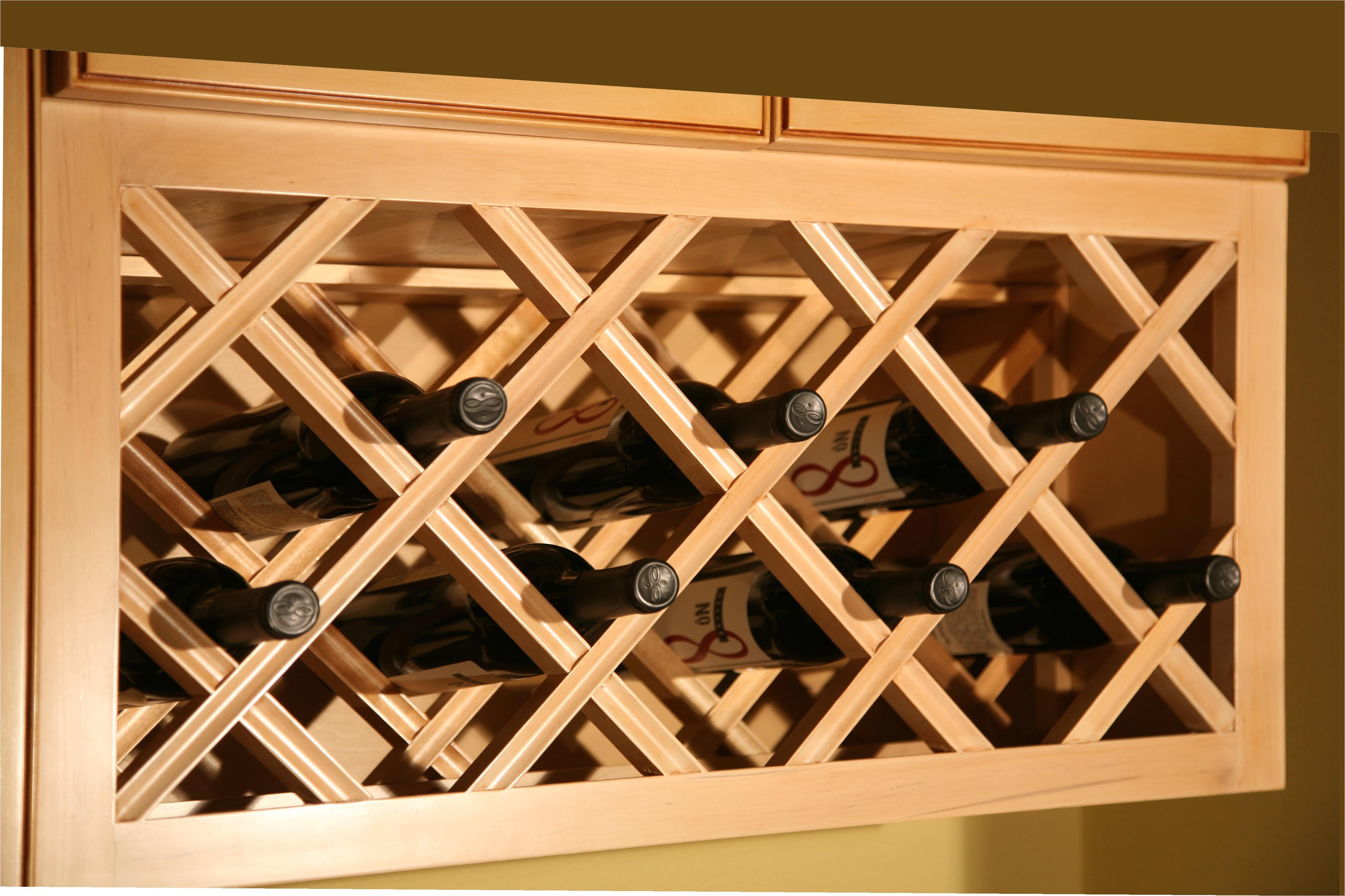 wine rack ideas diy perfect lattice wine rack plans and ideas of diy wood wine rack