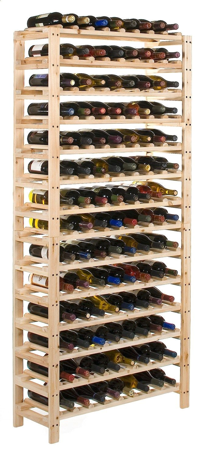 diy build your own wine rack between 3 sistersbetween 3 sisters