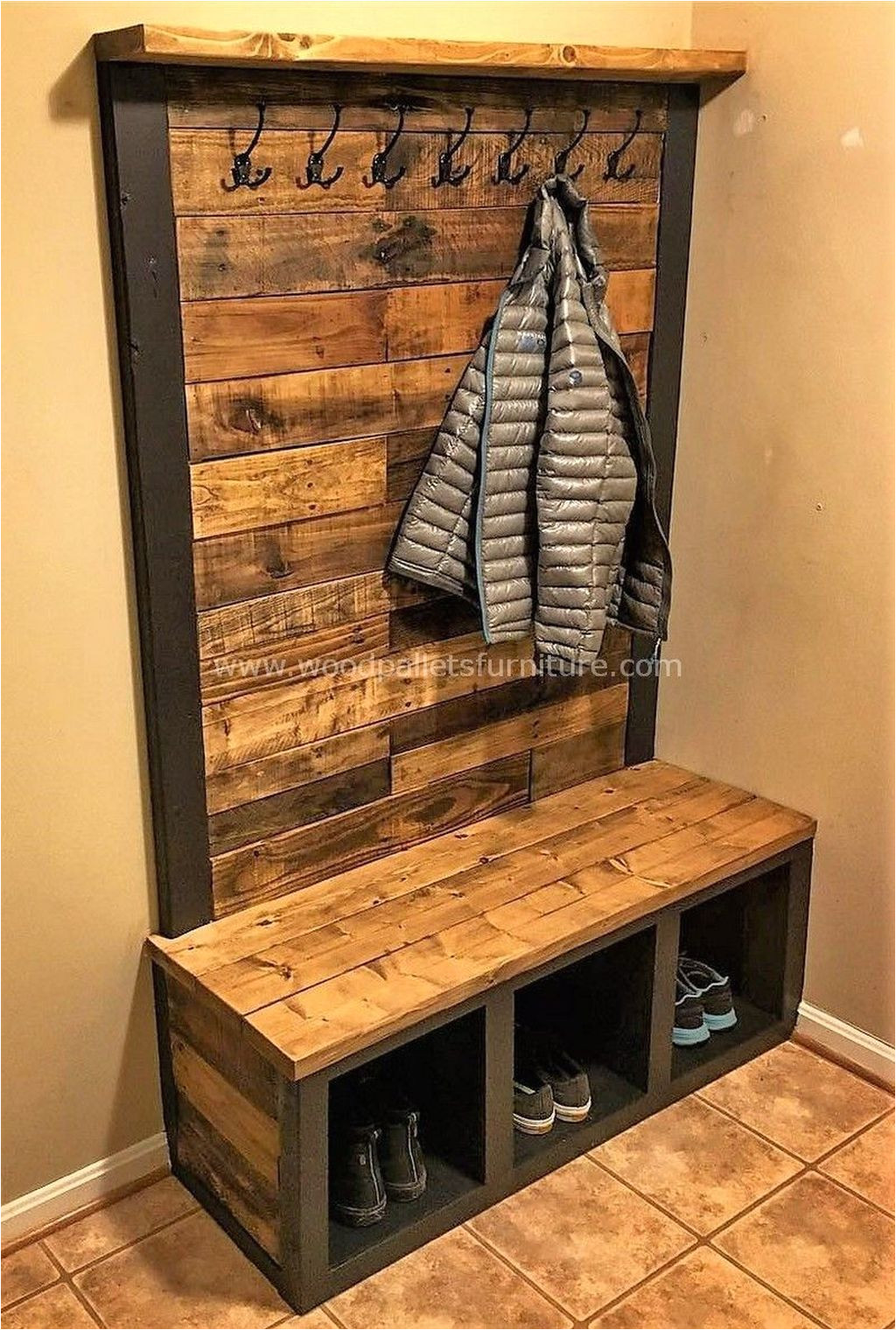 cool 39 awesome wood pallet ideas more at https trend4homy com