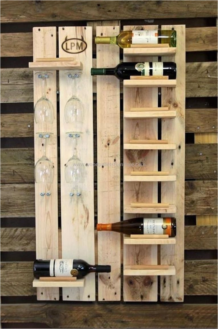 all you need to do is pick out a pallet that s in adequate condition then provide the pallet an excellent cleaning and then apply any finish you wou
