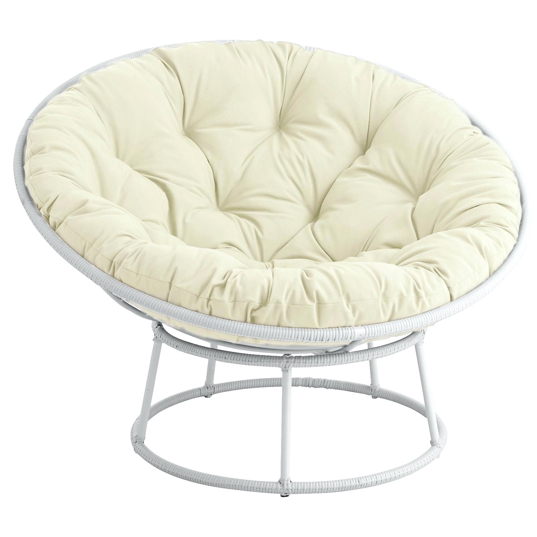 Double Papasan Chair Ikea 78 X 58 Oversized Double Papasan Cushion Tufted Microsuede Chair