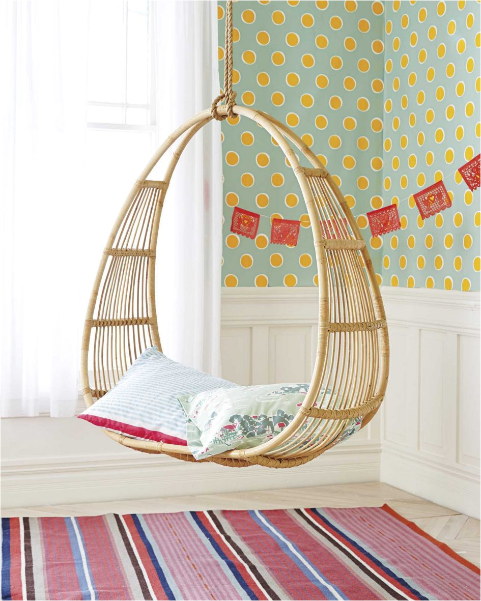 hanging wicker chairs for bedrooms images including charming rattan ikea chair hammock indoor swing nest