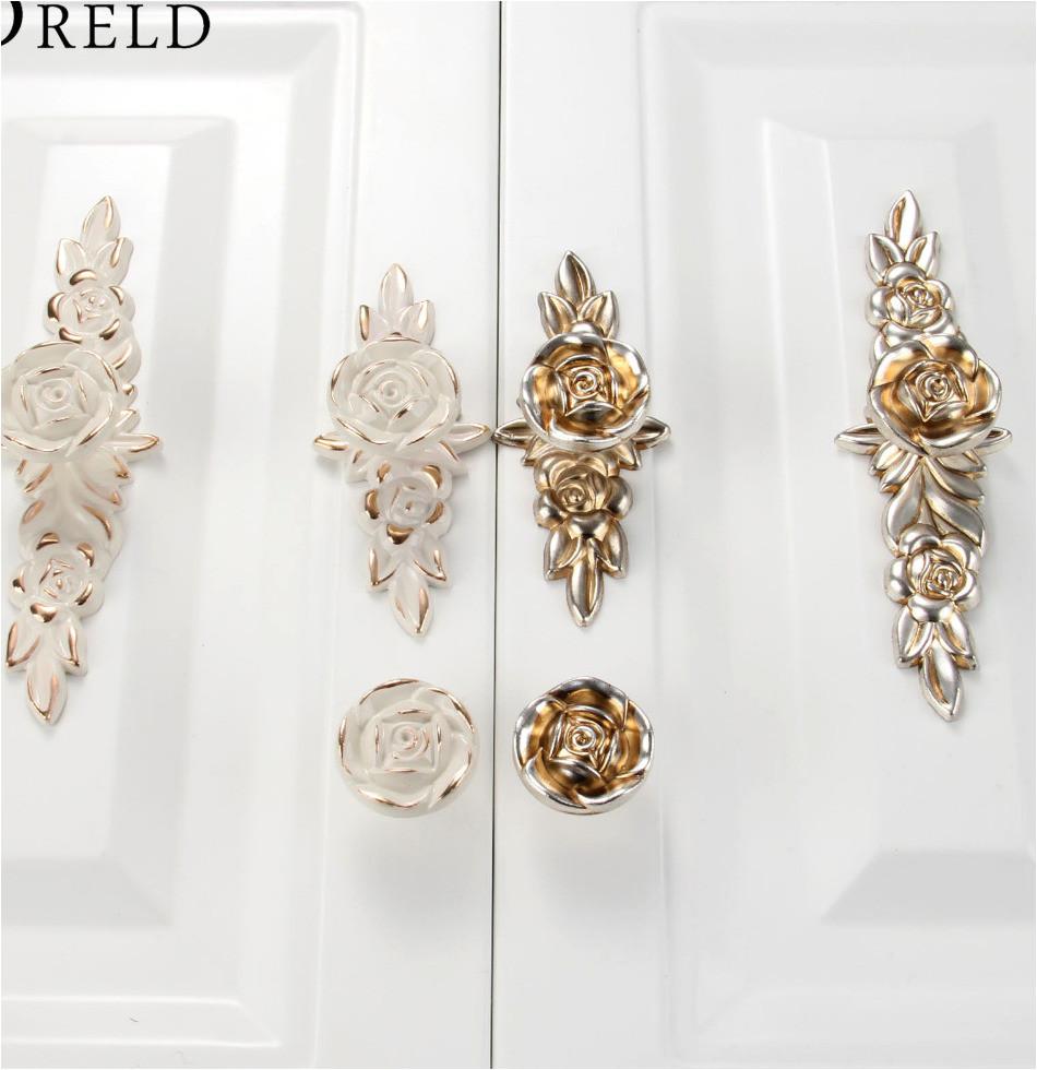 furniture handles rose wardrobe door pulls dresser drawer kitchen cupboard handle cabinet knobs and handles furniture hardware