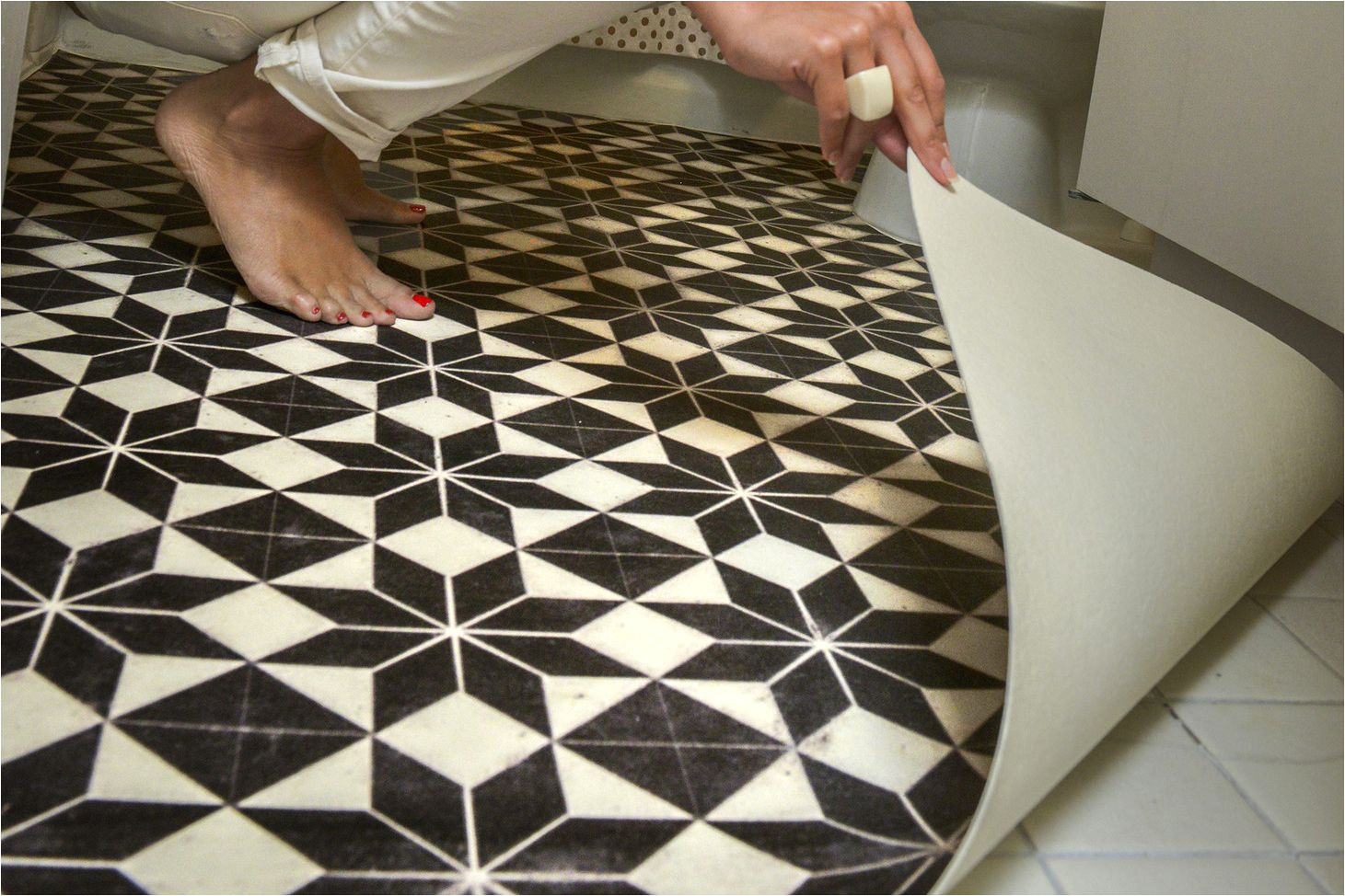 Dustless Tile Removal Rental 7 Fast and Fabulous Fixes for Frightful Floors