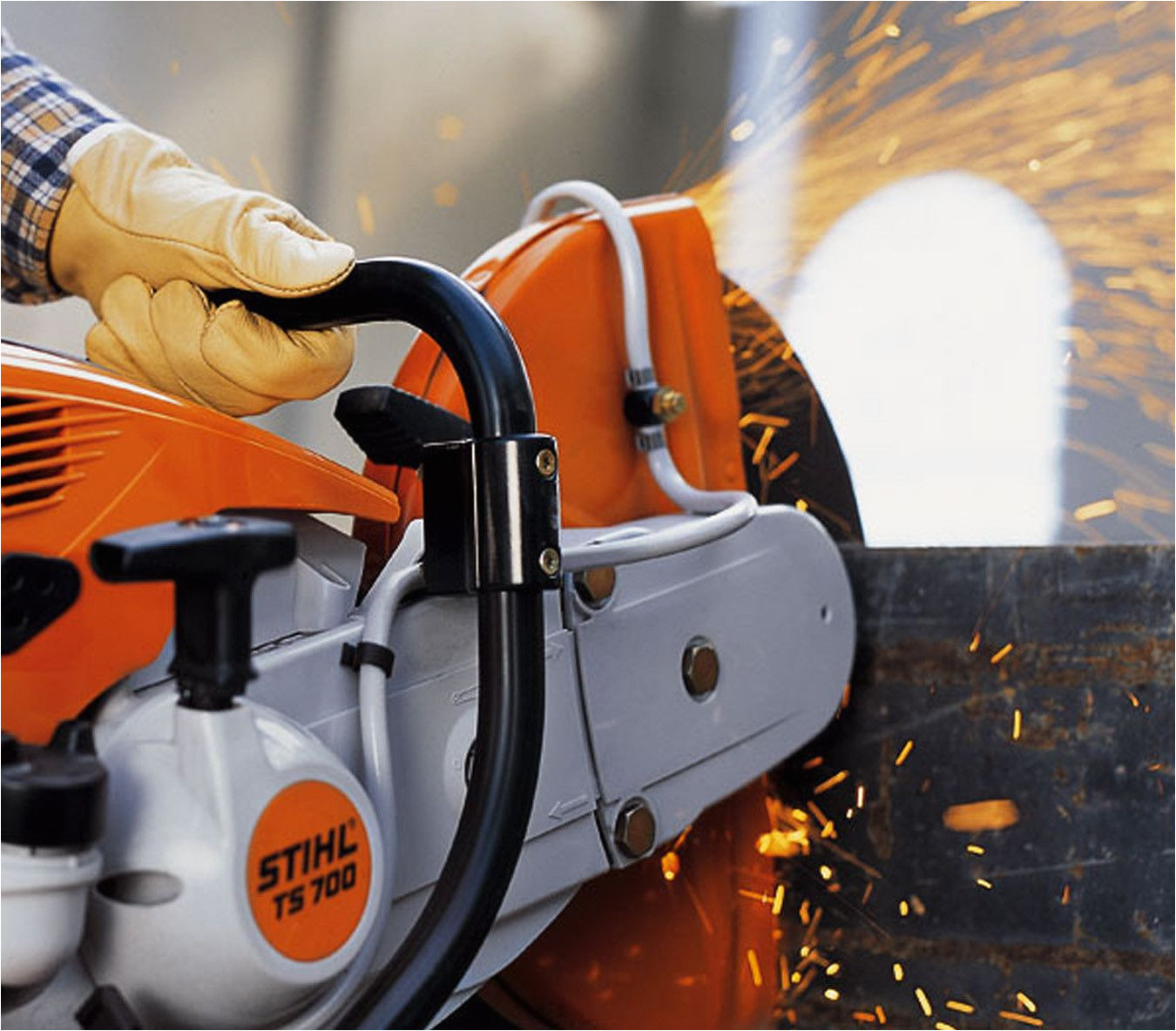 power saw hire