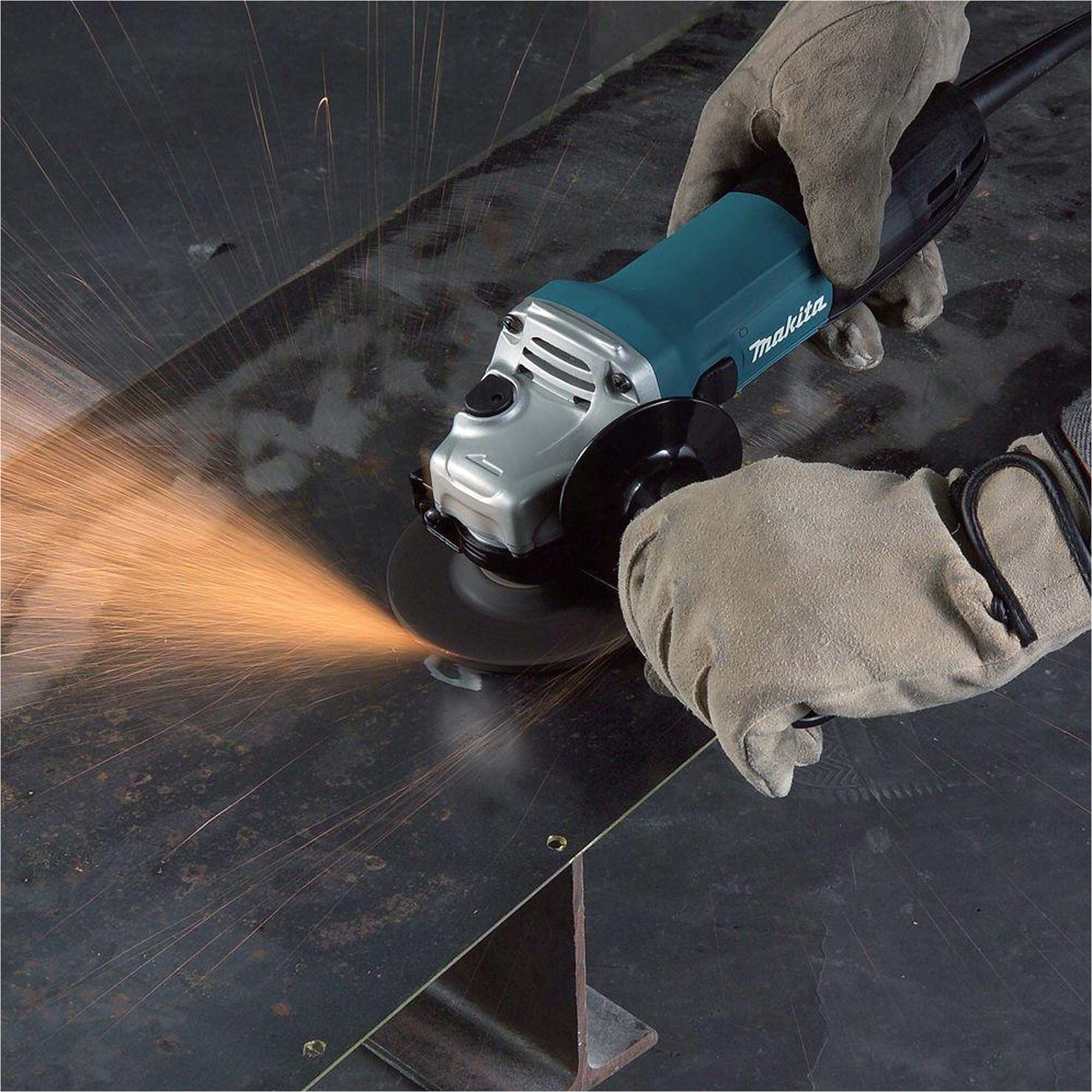 grinder and cutter hire