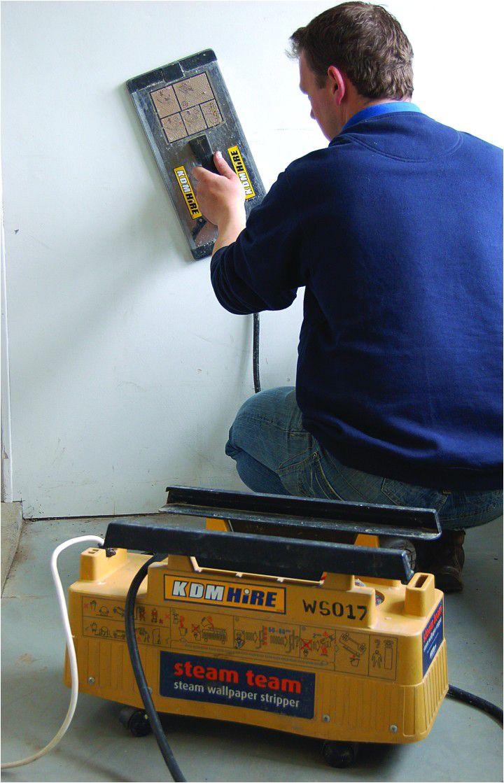 decorating equipment hire