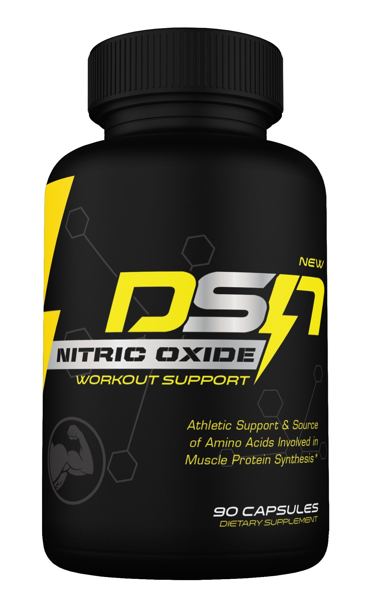 Dyna Storm Pre Workout Amazon Com Dsn Nitric Oxide Dyna Storm Nutrition Nitric Oxide