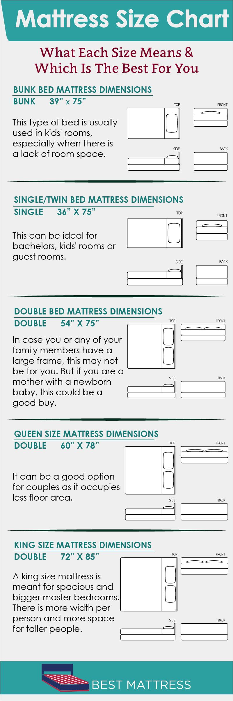 mattress size chart 01