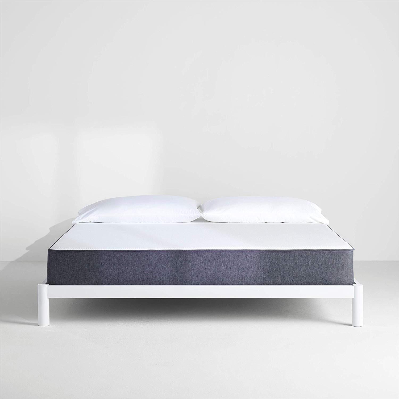 amazon com casper sleep memory foam 10 inch mattress king kitchen dining