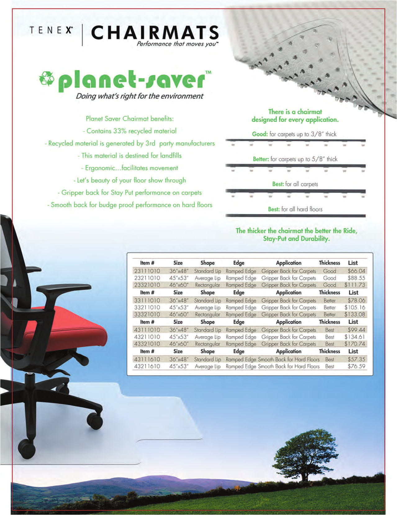 Ergohuman Plus Mesh Office Chair with Leg Rest and Notebook Arm Bof associates Inc Furniture Catalog Fax Worship Education Office