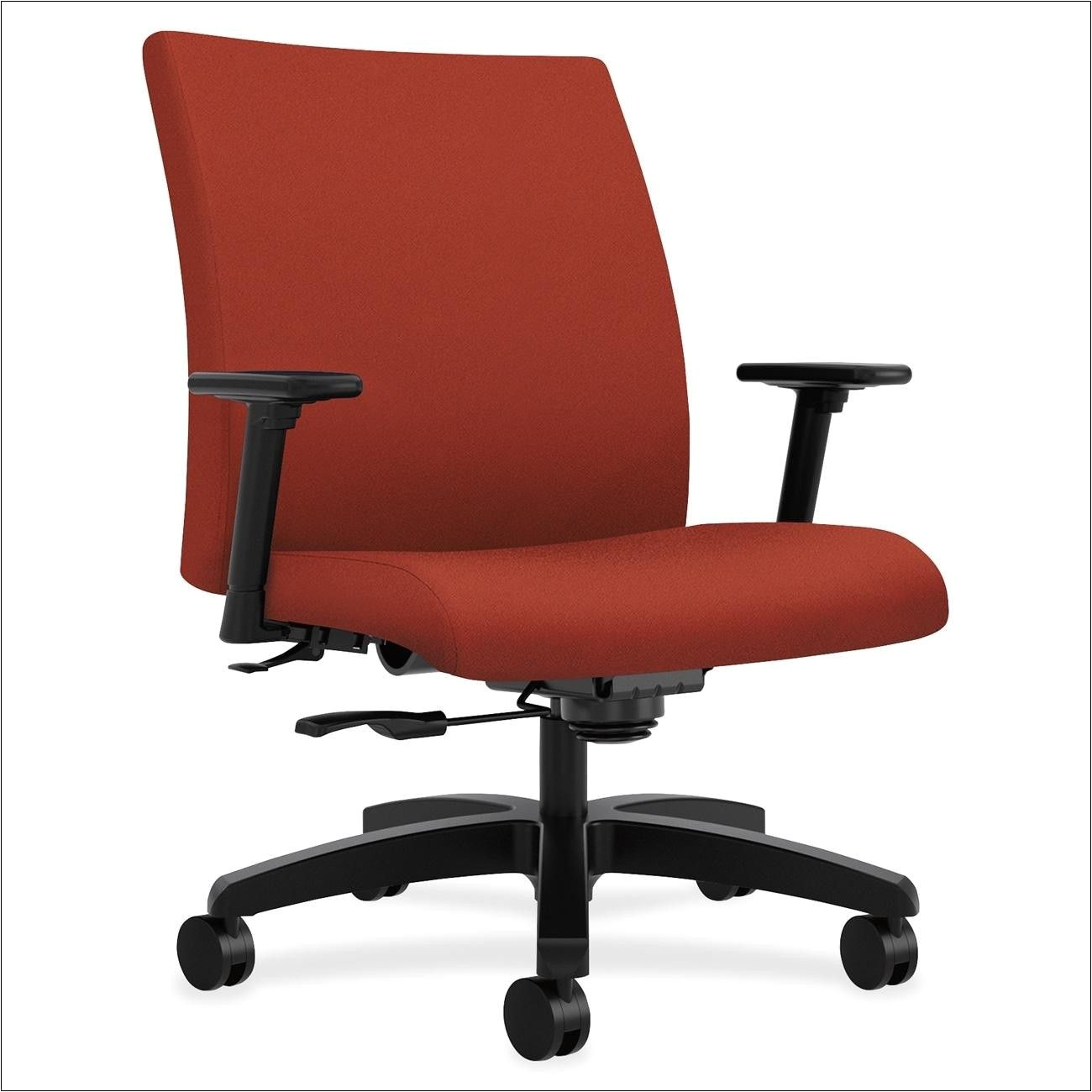 tall office chair with wheels