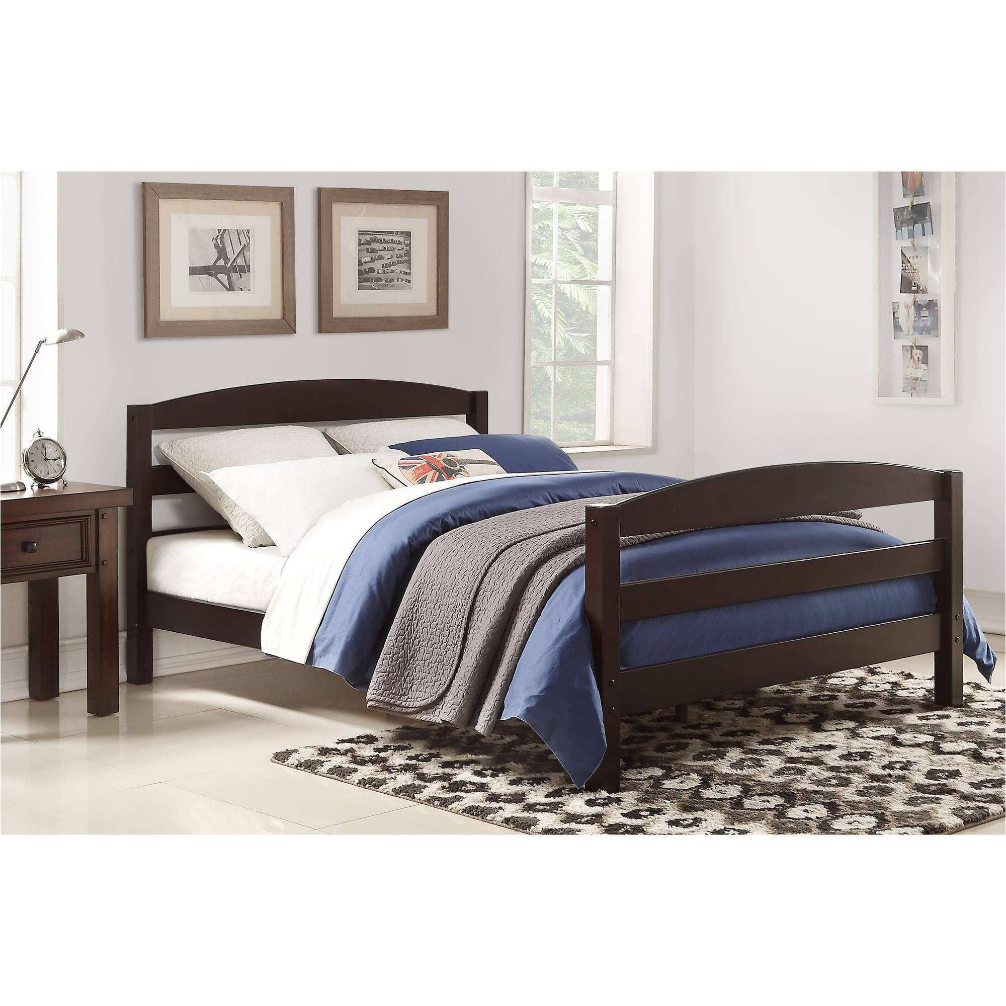 extra strong bed frame awesome better homes and gardens leighton full bed multiple colors of extra